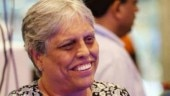 Diana Edulji expresses her displeasure to Rahul Dravid on part-time coaches for India women's cricket team