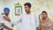 Will support the party which respects our policies: JJP's Dushyant Chautala