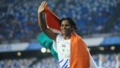 Dutee Chand closes season with 200m gold to complete sprint double