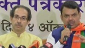 Maharashtra polls: Final BJP-Shiv Sena seat sharing numbers out