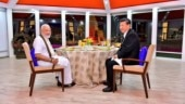 Modi, Xi hold two-and-half hour conversation over dinner, resolve to expand ties