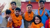 DUSU Executive Committee Election 2019: ABVP bags 7 out of 11 posts