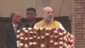 Article 370, 35A were gateway of terrorism into India: Amit Shah on Rashtriya Ekta Diwas