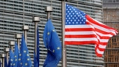France to retaliate if US sanctions EU imports, says foreign ministry