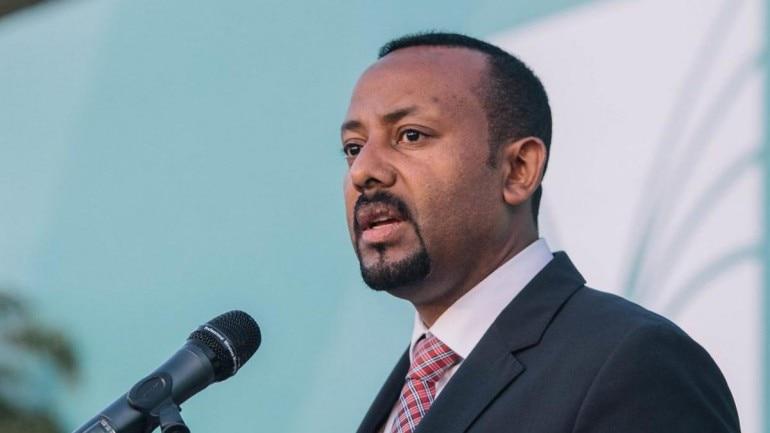 Image result for ethiopia pm