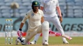 Need to put big runs on the board in the 1st innings in Ranchi: Faf du Plessis