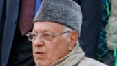 Sister, daughter of Farooq Abdullah released