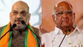 Maharashtra polls: From Amit Shah to Sharad Pawar, top leaders look to woo voters on last day of campaigning