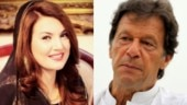 Pakistan PM Imran Khan's ex-wife Reham Khan accuses him of receiving illegal funds