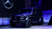 Mercedes-Benz G 350 d launched in India, priced at Rs 1.50 crore
