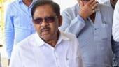 Rs 5 crore cash found in I-T raids on Karnataka Congress leader Parameshwara, others