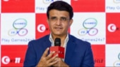 Met Amit Shah for first time, there was no political development: Sourav Ganguly