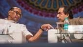 Behind Sena smoke signals, an NCP-Congress-Shiv Sena alliance theory