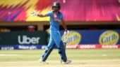 Harmanpreet Kaur beats MS Dhoni, Rohit Sharma to become the most capped Indian in T20Is