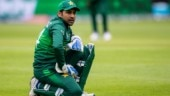 Did Sarfaraz Ahmed also deserve to be sacked as Pakistan ODI captain?