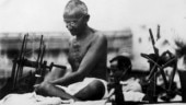 Gandhi and his many imprints across Andhra Pradesh