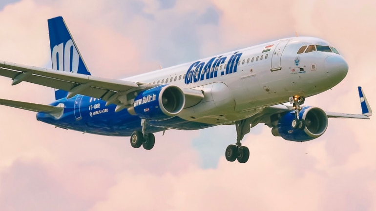 GoAir adds 12 flights to its network