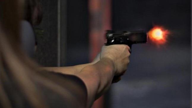 2 criminals caught in separate shootouts in Delhi