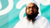 In jail, Hafiz Saeed plays role of arbitrator to settle dispute between police and others