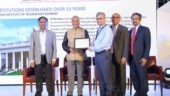"IIT Roorkee announced as winner of two of the ""Indian Research Excellence- Citation Awards 2019"""