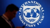 IMF slashes India's growth projection to 6.1% in 2019