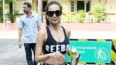 Malaika Arora touching her toes while nailing crunches is the Monday Motivation we need all day
