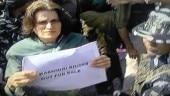 Omar Abdullah's sister Safia, aunt Suraiya detained in Srinagar during all-woman protest