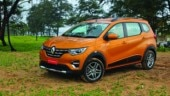 Renault Triber: First drive review