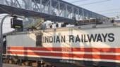 Protesters pelt stones on trains near Tughlakabad, 15 delayed