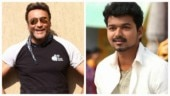 Jackie Shroff on Bigil: Vijay is one of the finest actors