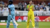 Australia fast bowler Jason Behrendorff to undergo lower spine surgery