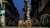Hours after postpaid restored, SMS services blocked in Kashmir