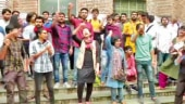 JNU students demand dean's dismissal, stir enters Day 2