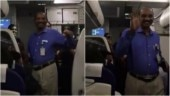 Passengers welcome Isro chief with loud cheers on flight. Twitter compares him to APJ Abdul Kalam
