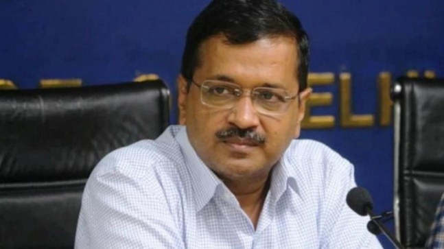 Arvind Kejriwal attacks Modi govt for not okaying his travel to Denmark