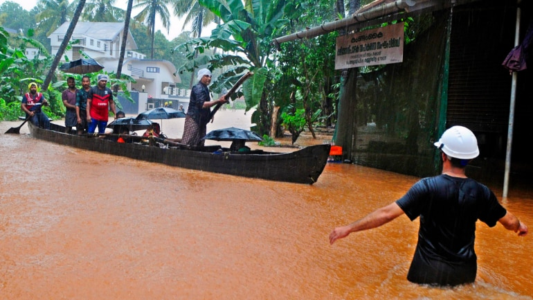 Why global warming has left Kerala vulnerable