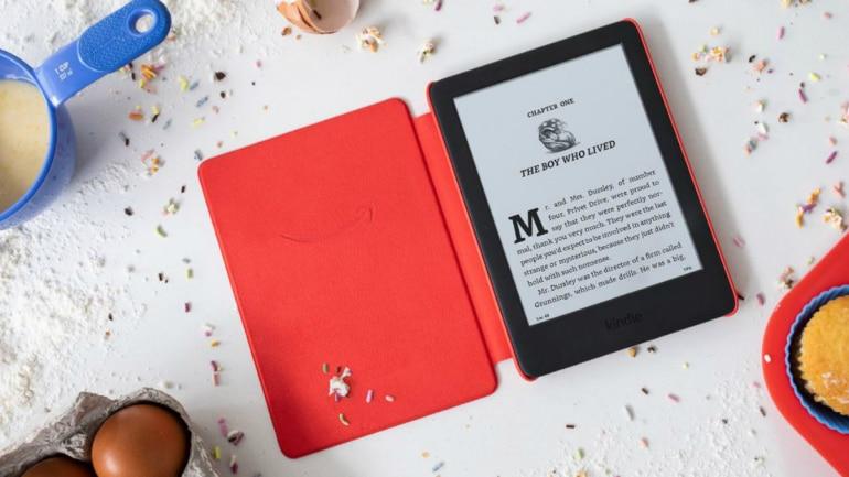 Amazon Kindle Kids