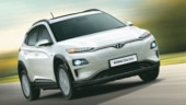 Hyundai Kona electric vehicle: 4 units delivered to EESL, 6 more to be supplied