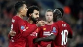 Champions League: Liverpool win seven-goal thriller after stunning Salzburg fightback
