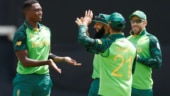 Lungi Ngidi: Of financial struggles, friendship with Rabada and 'Lungi Dance'