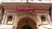 22 developmental projects cleared to boost pilgrimage tourism in Mathura