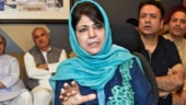 PDP delegation denied permission to meet Mehbooba Mufti