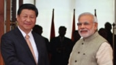 Modi, Xi meet for second day of informal talks