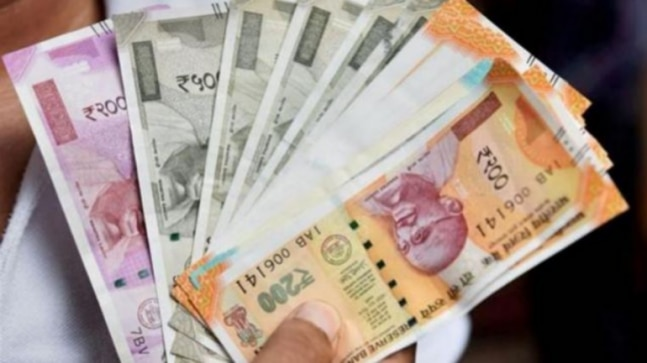 Fake currency notes seized in Gurugram