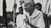 104-year-old freedom fighter reminisces about Gandhi's Agra visit in 1929