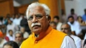 Gandhiji wanted to dissolve Congress after Independence, party no more relevant now: Manohar Lal Khattar