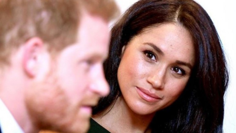 Meghan Markle admits that her friends had warned her about marriage to Prince Harry (Photo: Instagram)