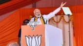 Congress failed to abrogate Article 370 despite 1964 promise: PM Modi in Rewari