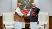 Day after being transferred to Goa, Satya Pal Malik meets PM Modi