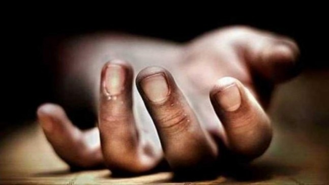 Two women killed as mound of earth caves in